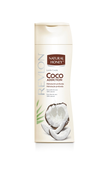 Locion Iberian Coco