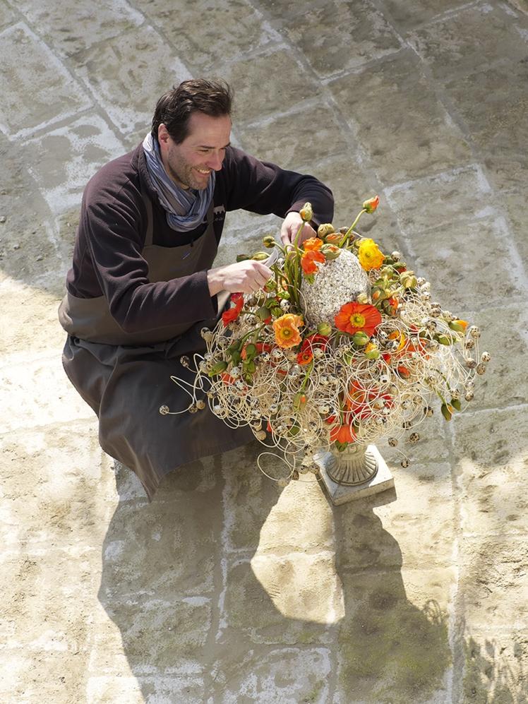 escenógrafo floral®didier ronflard