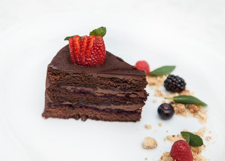 Trufa de Chocolate (2)